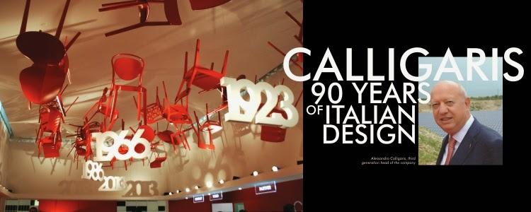 Calligaris Italian Design - Simplysofas.in