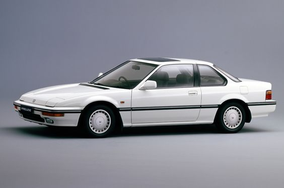 One Car That I Wish Honda Would Bring Back Is The Prelude. The Honda  Prelude Is A Two Door Coupe That Was Produced By Honda From 1978 Until 2001.