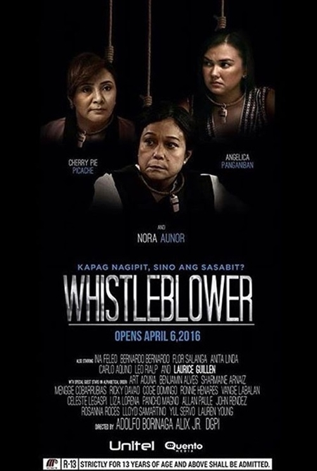 Whistleblower (2016)