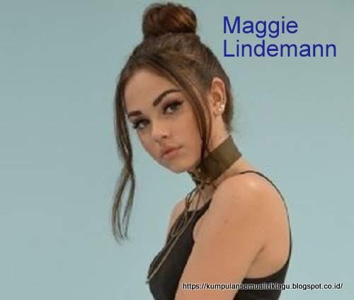 Pretty Girl Maggie Lindemann