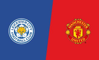 Manchester United Incar Kemenangan di Kandang Leicester City