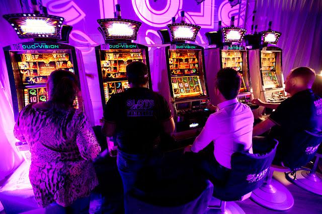 Slots Chase 1 @SilverstarZA #thelifesway #photoyatra