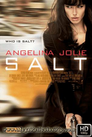 Agente Salt [1080p] [Latino-Ingles] [MEGA]