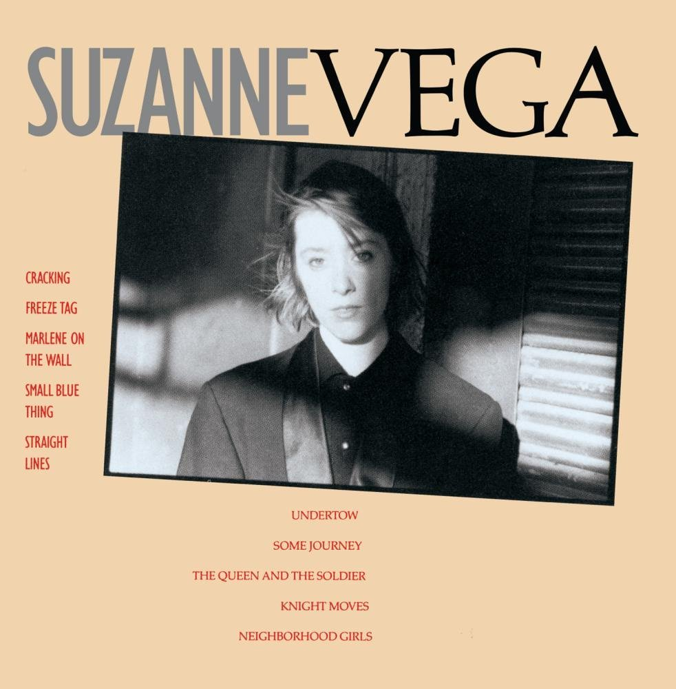 suzanne vega dna featuring album