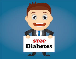 Diabetes weight management