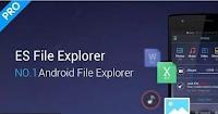 تحميل برنامج es file explorer pro النسخة المدفوعة للاندرويد