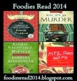 Foodies Read 2014