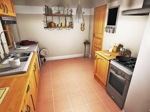 Tips Panduan Membuat Dapur Rumah