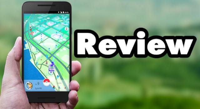 Lokasi Pokemon Go dan Pokemon Legend di Indonesia