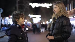 D'accordo rispettare le donne, ma lasciate stare i bambini - Video