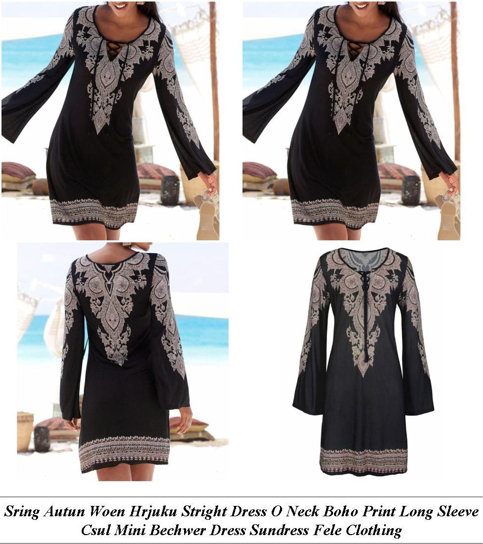 Long Prom Dresses - Topshop Dresses Sale - Midi Dress - Cheap Fashion Clothes