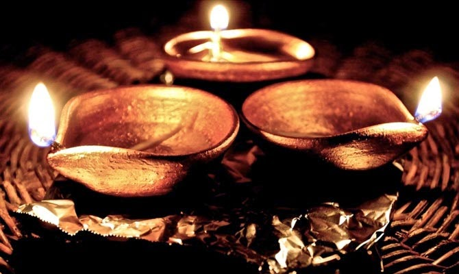 Diwali 2017 Special 3 Spectacular Themes For A Sparkling: Diwali Bashhh!