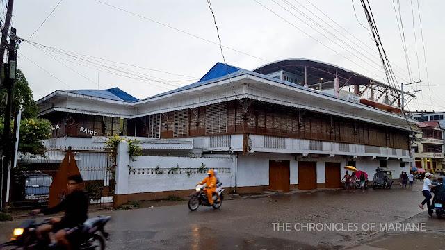 villa bayot masbate