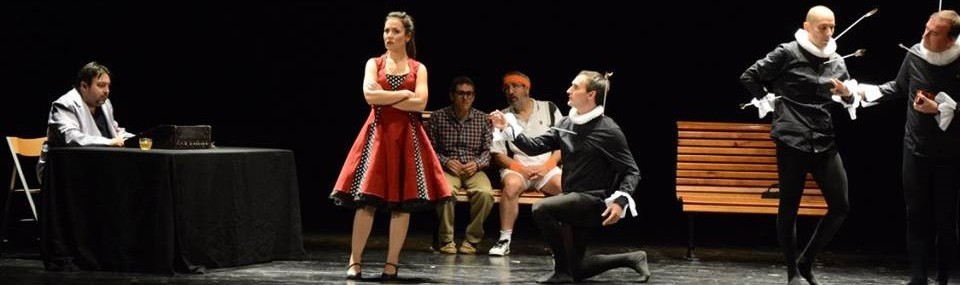 Yorick Teatre presenta Acherontia Atropos
