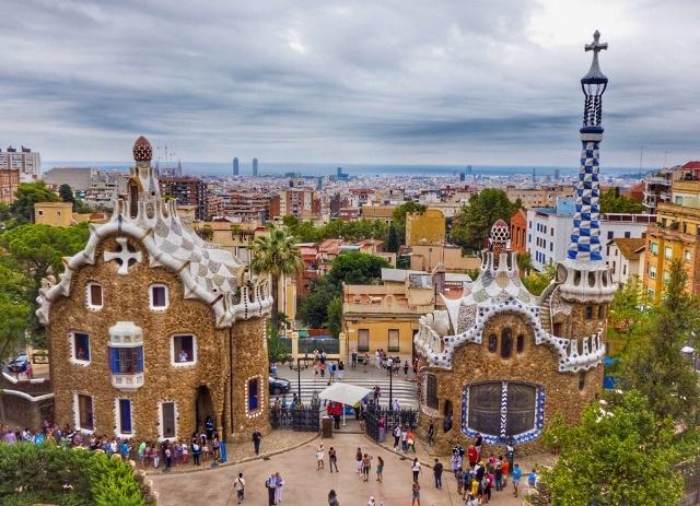 Que ver en Barcelona en 2 dias