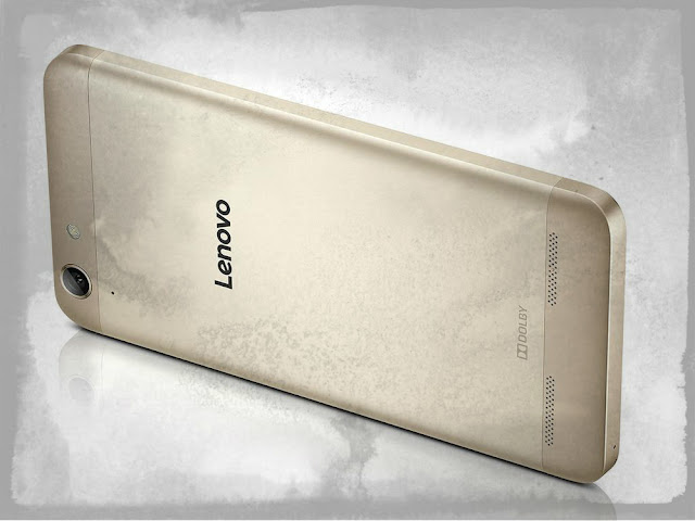 Lenovo K5 and K5 Play Mobile Phone Photo - 4