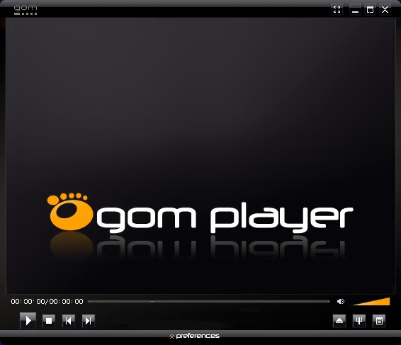 Download Software GOM Player  2017 Terbaru Full Version - Kumplit Software