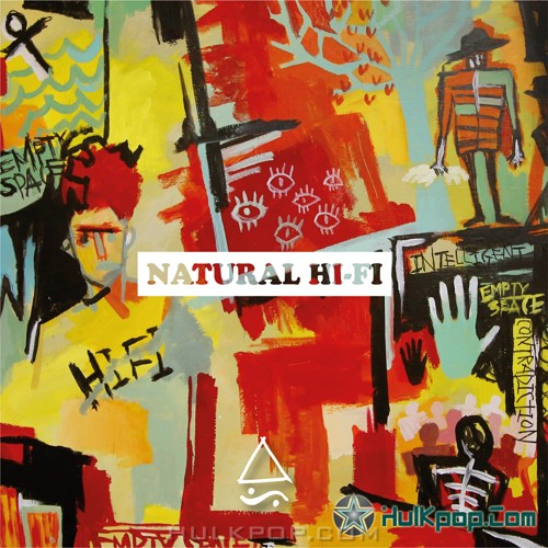Alshain – Natural Hi-Fi