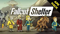 Image Game Fallout Shelter Apk