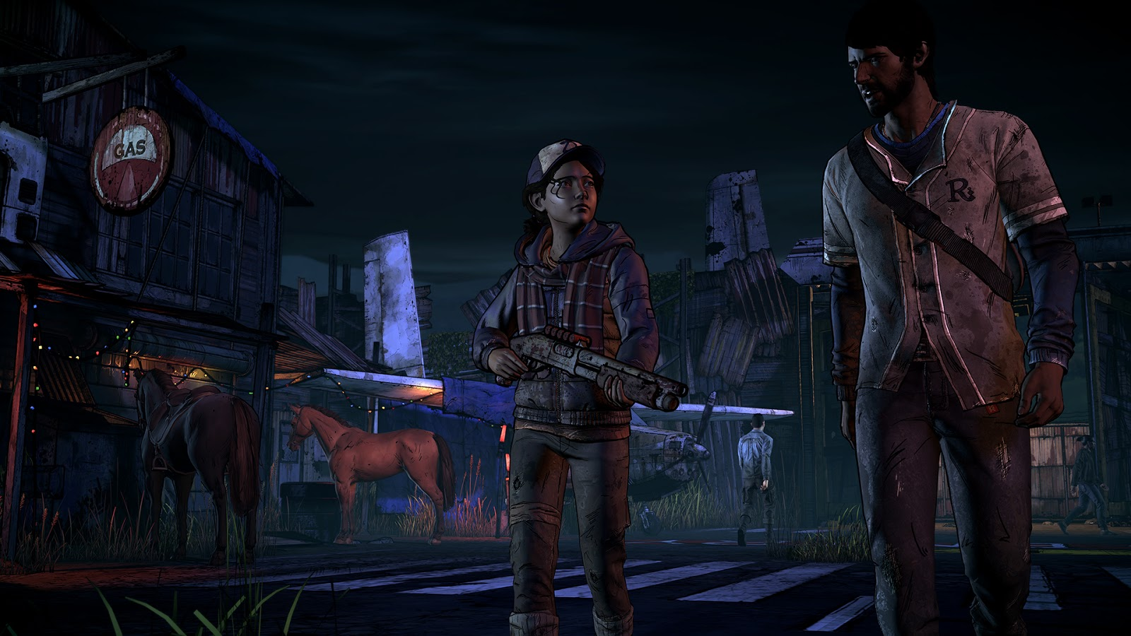 The Walking Dead A New Frontier Episode 4 ESPAÑOL PC Full (CODEX) 5