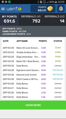 tong hop app kiem tien 2017, app kiếm tiền 2017 trên android, app kiếm tiền 2017 trên ios.