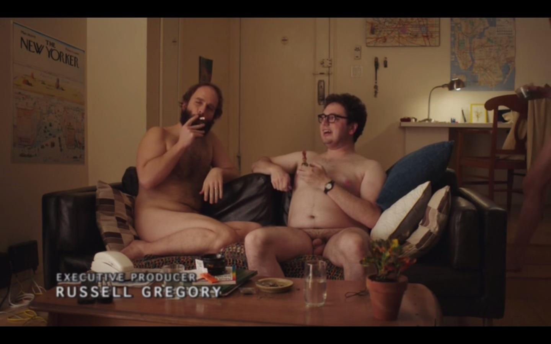 high maintenance babe naked