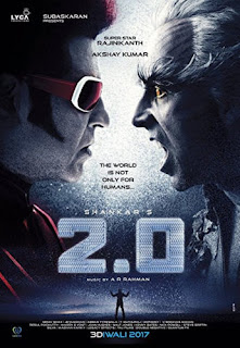 2.0 (2018) Tamil Movie Leaked Teaser DVDScr Rip x264.mp4