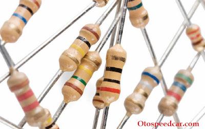 Cara Menghitung Nilai Resistor Berdasarkan Kode Warna,