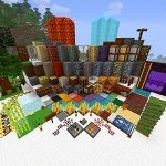 xaiwaker Xaiwaker Resource Pack 1.7.5/1.7.4 Minecraft indir