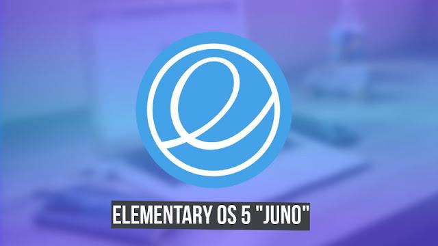elementary OS 5 Juno