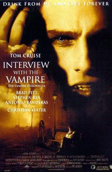 Assistir Entrevista Com Vampiro Online Dublado