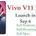 vivo v11 pro Review, Vivo V11 Pro   India Launch, Specifications and Price   Oppo F9 Pro Killer?