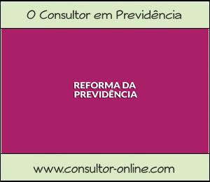 Reforma da Previdência, Aposentadoria e Pensão por morte