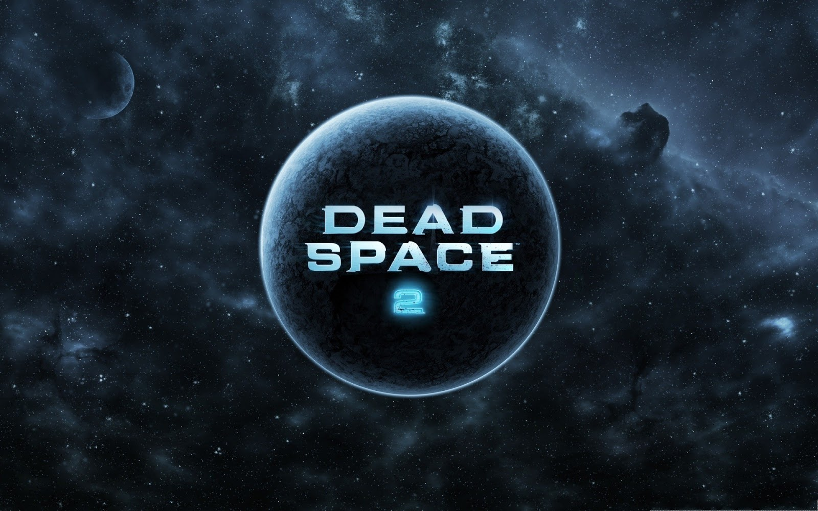 Central Wallpaper Dead Space 2 Hd Wallpapers Dvd Cover