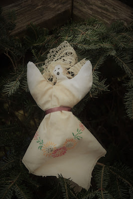 Miss Birdie s Christmas Angel