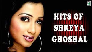 Shreya Ghoshal | Singer Special Shreya Ghoshal | Juke Box