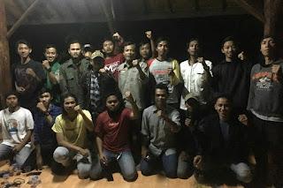 Roadshow, FP2KC: Upaya Pelestarian Karst Citatah Harus Terus Disebarluaskan