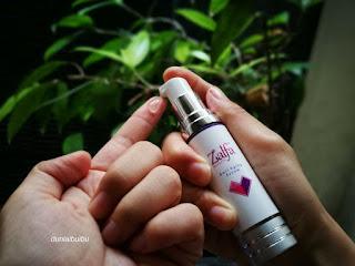 Anti aging serum