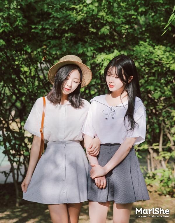 Korean Twin Fashion Official Korean Fashion