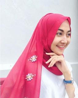 Putri Muslimah 2016