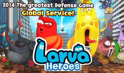 Game Android terfavorit dan populer awal tahun 2015