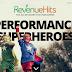 Google Adsense এর শ্রেষ্ঠ বিকল্প বিজ্ঞাপন প্রতিষ্ঠান RevenueHits । ইনকাম করুন খুব সহজ উপায়ে