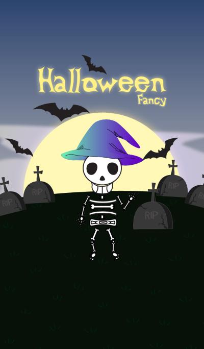 Halloween Fancy