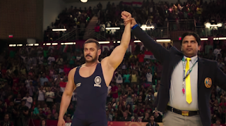 Sultan box office collection photo 7
