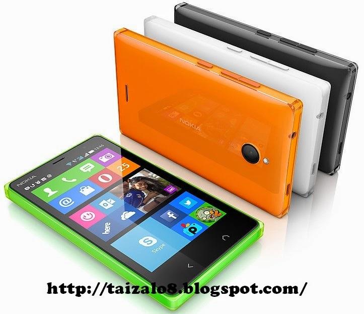 Tải Zalo Miễn Phí Cho Điện Thoại Nokia X2 Phiên Bản Mới Nhất