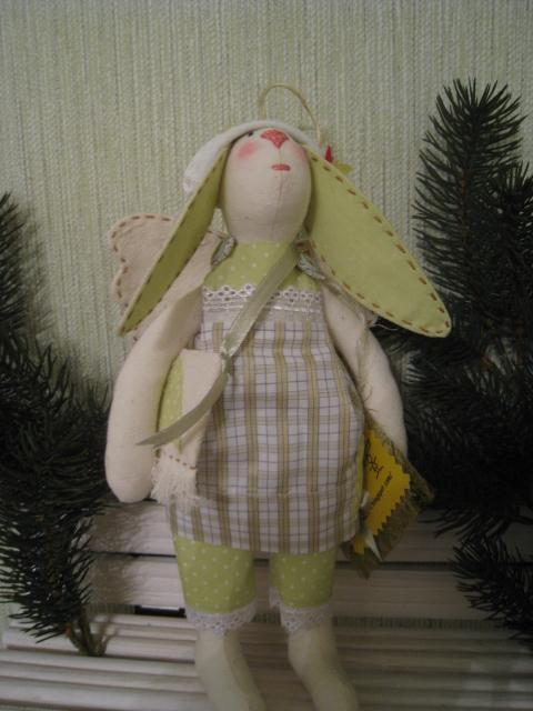 зайцы тильда мастер класс - Выкройки одежды для детей и взрослых.