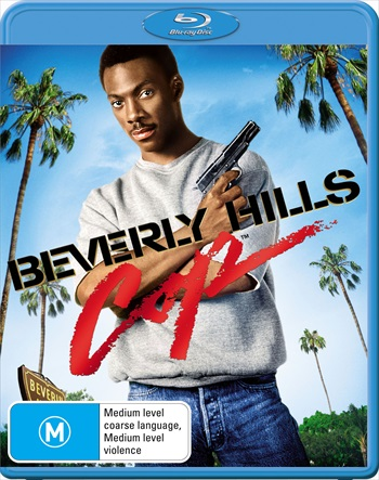 Beverly Hills Cop 2 1987 Dual Audio Hindi Bluray Download