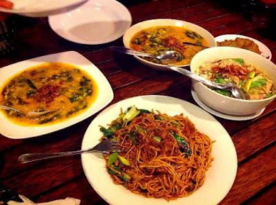 Kuliner Indonesia - Dego Dego