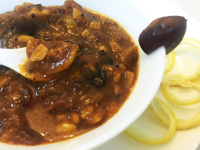 ayeshas kicthen lemon pickle with lime and dates ..a sweet sour pickle recipe in kerala style