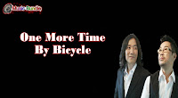 One More Time (Karaoke) By Bicycle